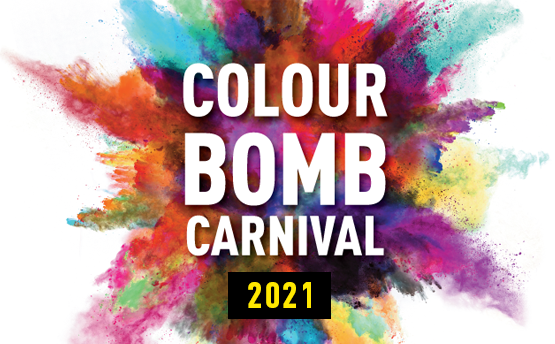 faqs from the colour bomb carnival edinburgh glasgow dundee